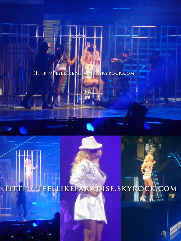 Ma Review du Femme Fatale Tour @Amneville.