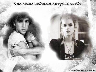 [One Shot] Une saint valentin exceptionnelle