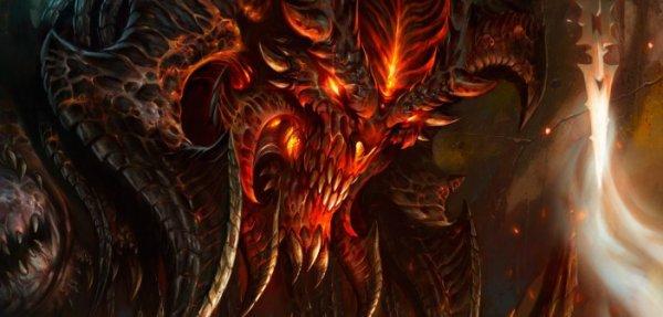 La légende de Diablo
