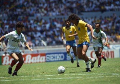 Algerie bresil 1986 en coupe du monde mes images - Ballon coupe du monde 1986 ...