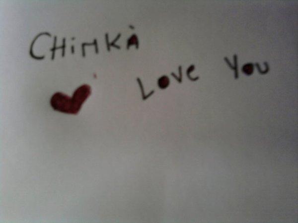 Chimka