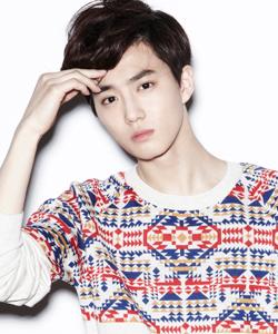 EXO-K ♥