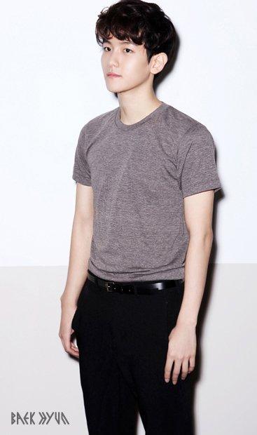 Baek Hyun [EXO-K] ♥