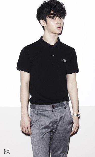 D.O. [EXO-K] ♥