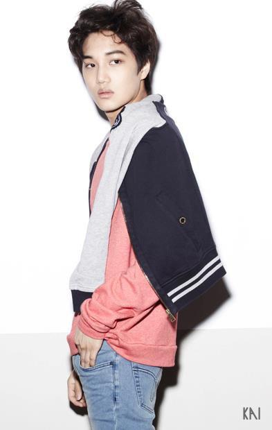 Kai [EXO-K] ♥