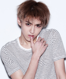 EXO-M ♥