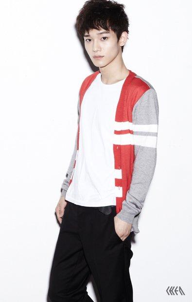Chen [EXO-M] ♥