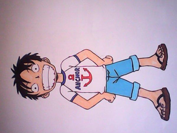 d'autre dessin  de carine ^^