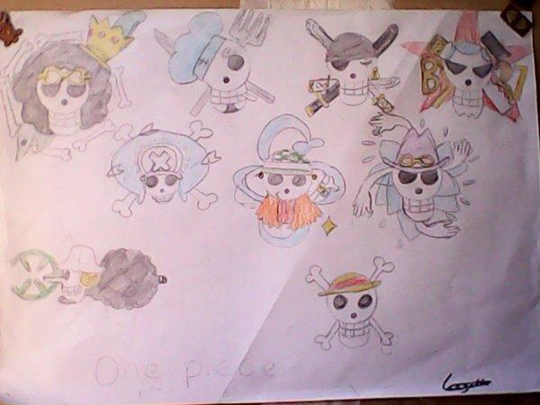 la suite des dessins de carine ^^