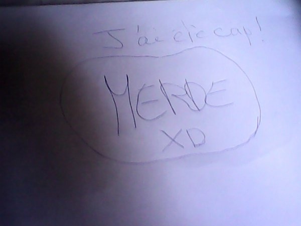 carine : marie ne sais pas du tout dessiner xD marie : ho sa va xD je fait de mon mieux !