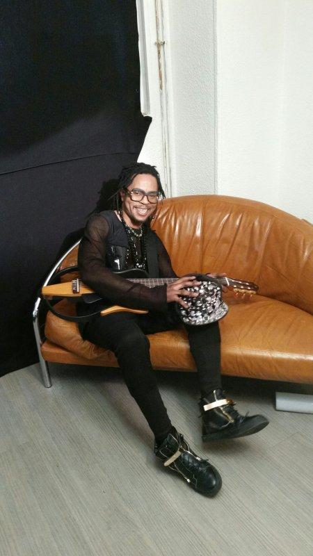 Thierry mogratana