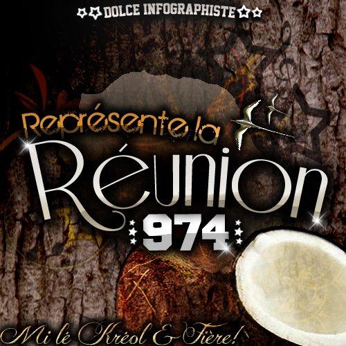 Réunion 974