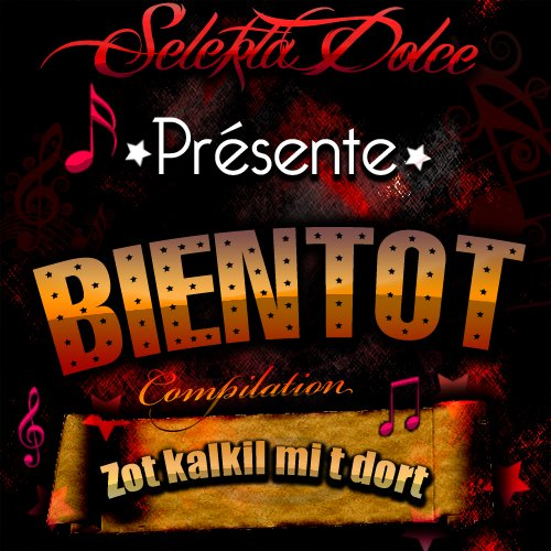 COMPiil ZOt T' CrOiit Mii T' DOrt PARt'1 BY DJ DOLCE / PRESENTATION COMPIL -ZAMZY- (Zot kalkil  mi T Dort) (2012)