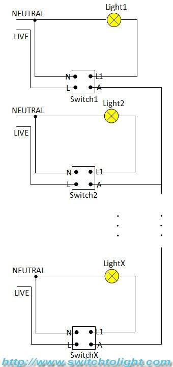 Ausgezeichnet Schaltplan Des 3 Wege Schalters Des Deckenventilators ...