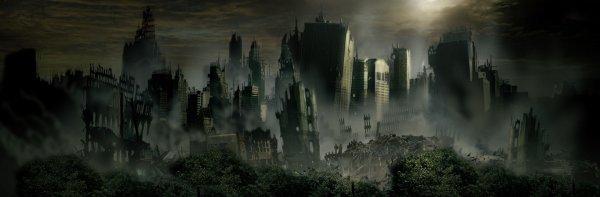L'apocalypse pour bientôt ?