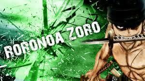 Rorona Zoro images nº1