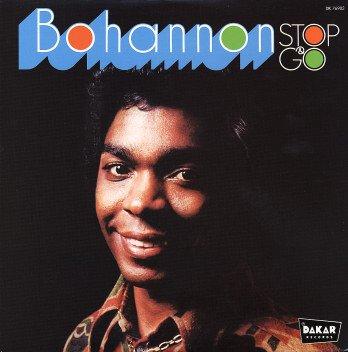Stop & Go / Hamilton Bohannon - Save Their Souls (1972)