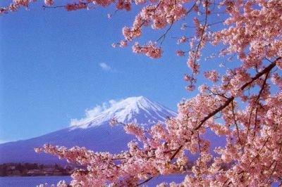 Mont Fuji ...♥