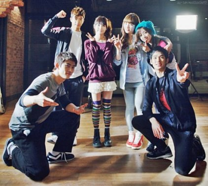 Dream High ♥