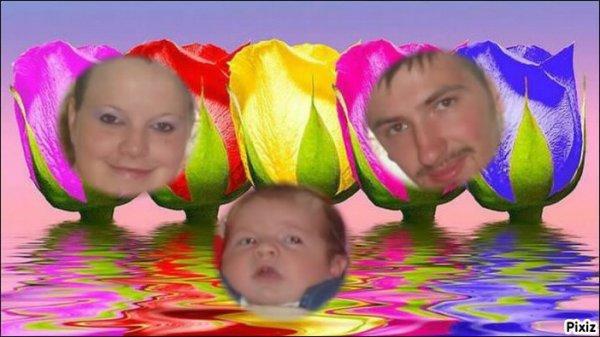 notre fille notre beau fils et notre petit fils thimeo