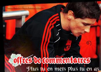 Fanatick-reds ~ Ta meilleur source sur les reds Liverpool FC ~ article 002