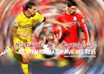 Fanatick-reds ~ Ta meilleur source sur les reds Liverpool FC ~ article 003