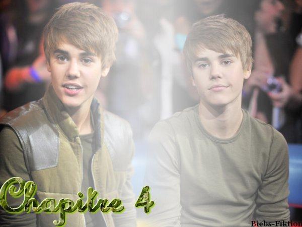 Chapitre Four