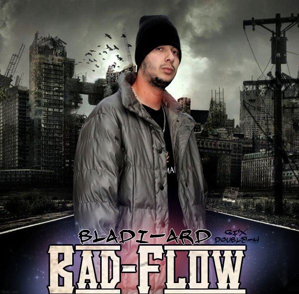 bad-flow maxi (48 hours)
