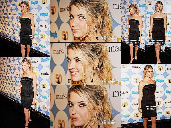 * 06/12/07 : Ashley était présente a la     Recording Academy  50th Annual GRAMMY Awards   à  Hollywood. Nous connaissons enfin l'année de debut du noir-mouvement d'Ashley mais avouons tout de même qu'elle est très belle. C'est un  top    ! *