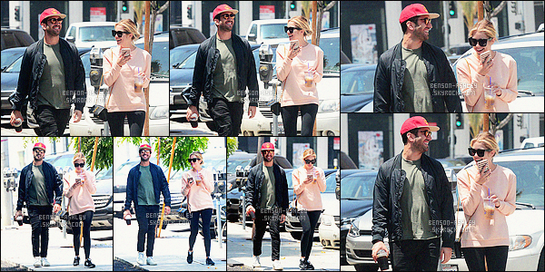 * 13/05/16 : Ashley a été aperçu accompagné d'un ami quittant le café     Zinque     qui est situé dans -         Los Angeles.  Je n'aime pas vraiment la tenue d'Ashley en revanche je trouve que la couleur du pull lui va bien ça fait sympa sur elle -  c'est un BOF    ! *