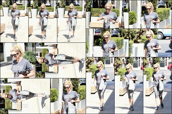 * 27/07/16 : Ashley a été aperçu après avoir fait sa séance de    sport   habituelle  dans les rues de       West Hollywood.  Il n'y a rien a en dire de la tenue d'Ashley car c'est une tenue de sport des plus normales et banales donc rien a en dire -    un petit TOP !     *