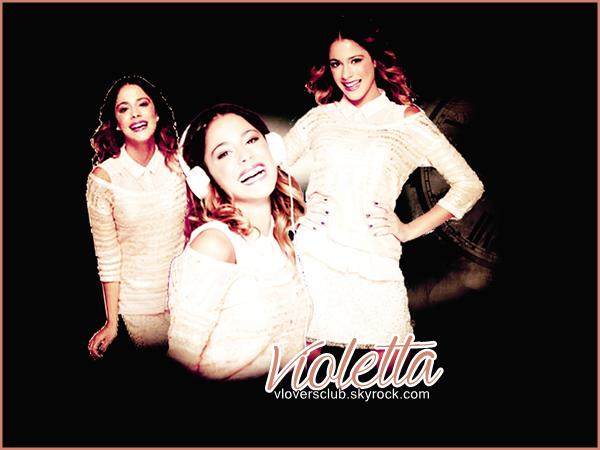 VloversClub.Skyrock.Com • Ta source d'actualité sur la série Violetta Qui est diffusé sur Disney Channel depuis 2012 !! Nous somme fan de cette série ont nous appelle les Vlovers