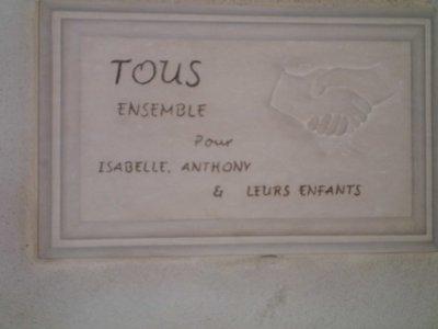 """participation à l'émission """"TOUS ENSEMBLE"""" sur TF1 diffusion le 11 février 18h"""