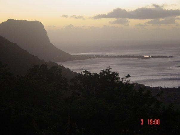 mauritius and pics