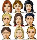 Photo de personnages-rr