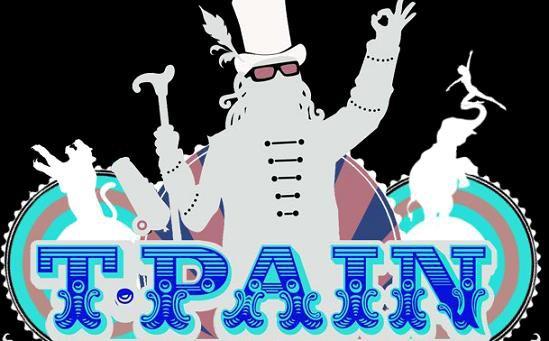 T-Pain Thr33 Ringz