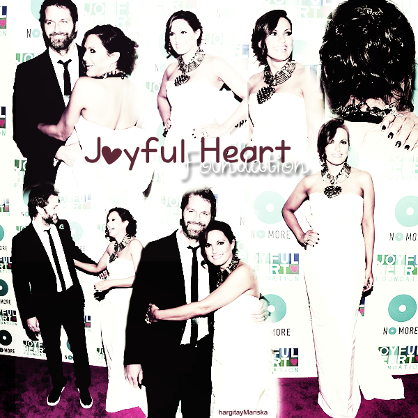 Joyful Heart Foundation Gala