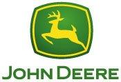 Emblème john deere