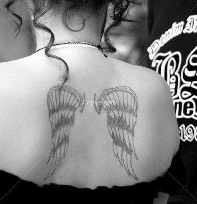 Joli tatoo,,,