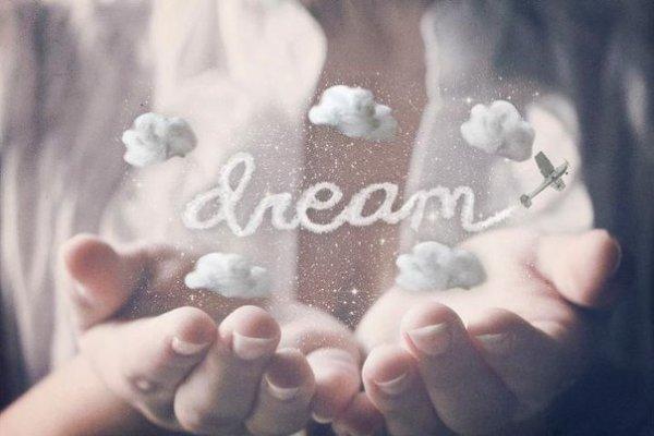 Qu'il est bon de rêver :)