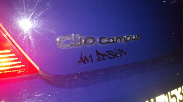 Les Modifications De La Clio 2