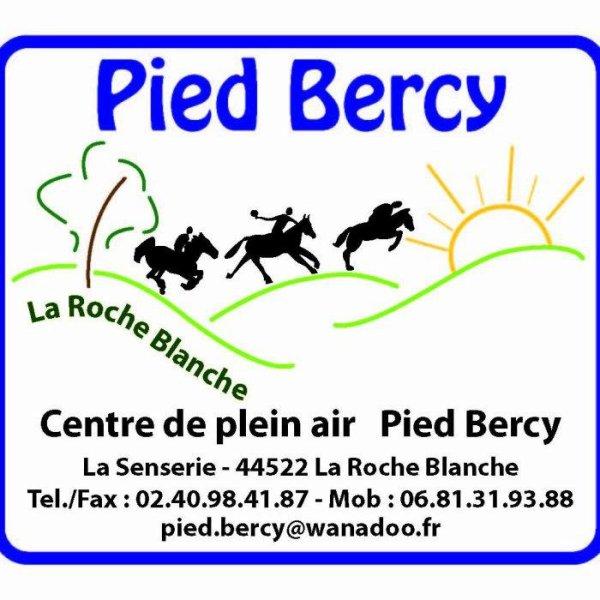 Pied Bercy