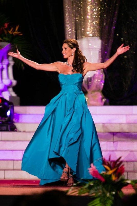 Retour sur l'élection Miss Tahiti 2014