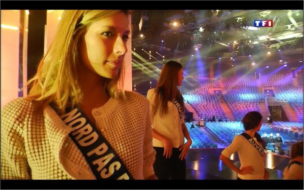 Aventure Miss France 2015 - Orléans