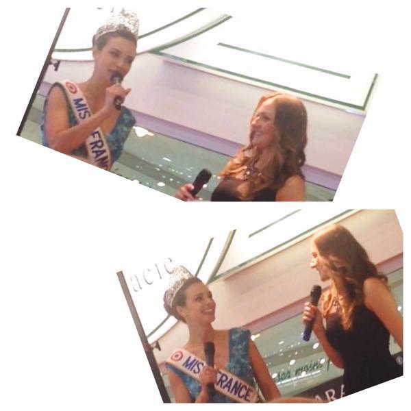 Marine - Election Miss Yonne 2015