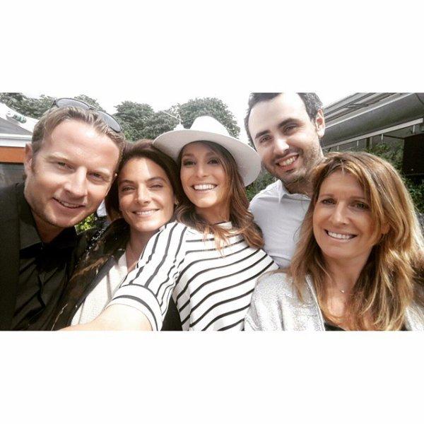Laury - Roland Garros