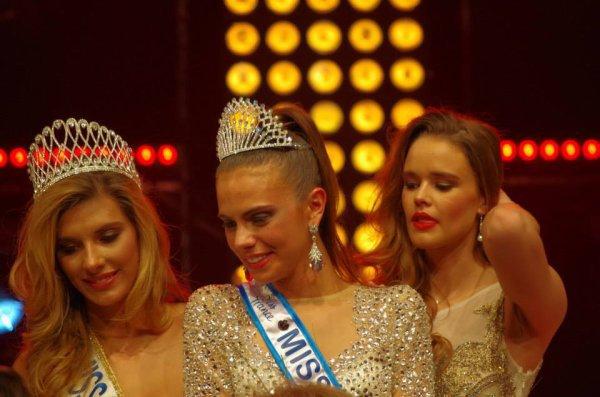 Camille - Election Miss Arras 2015