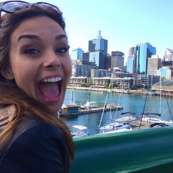 Marine - Sydney
