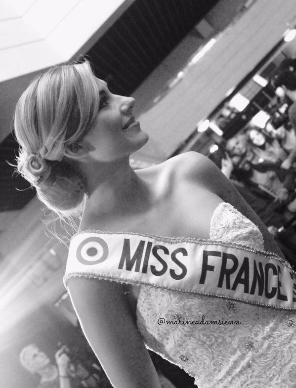 Camille - Election Miss Montpellier
