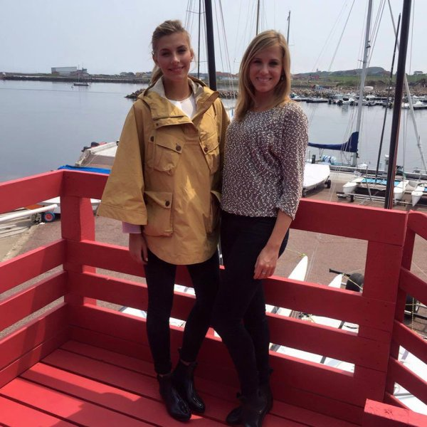 Camille - St Pierre et Miquelon